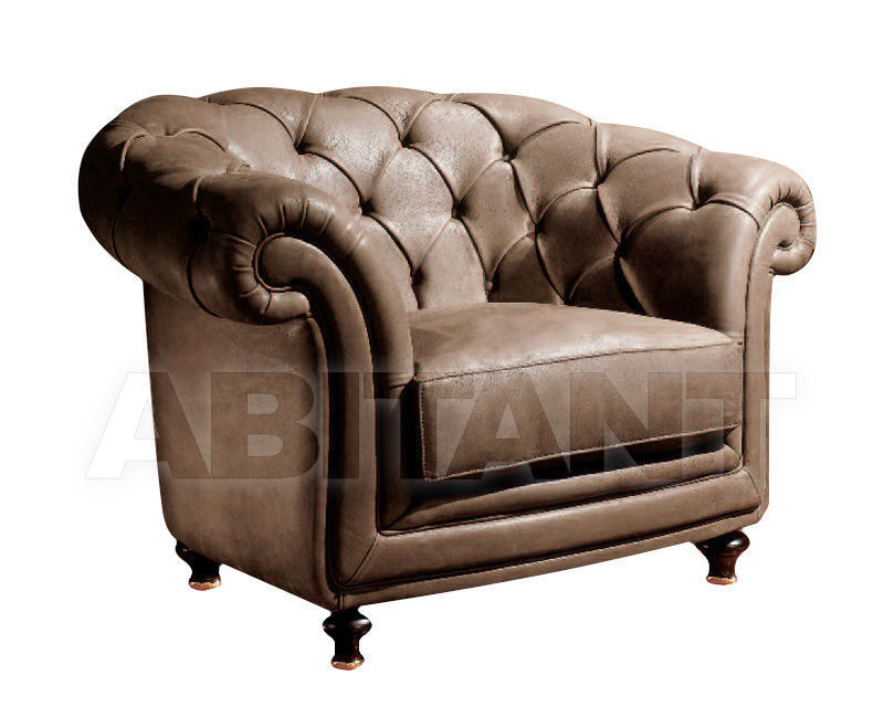 Купить Кресло Origgi Sofas Part 1 majestic Poltrona