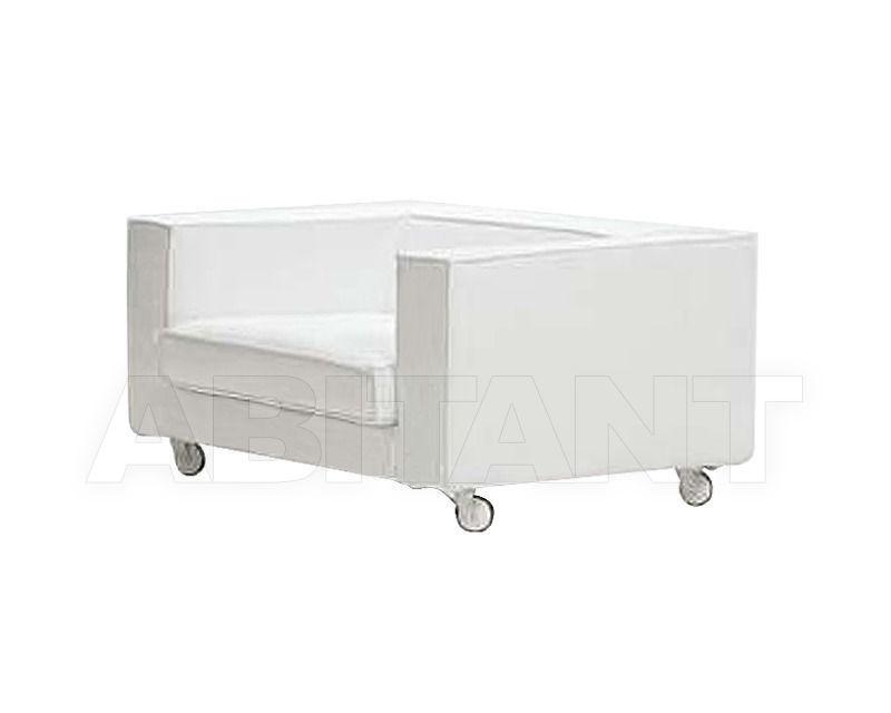 Купить Кресло Cyrus Company Anteprima 209C armchair