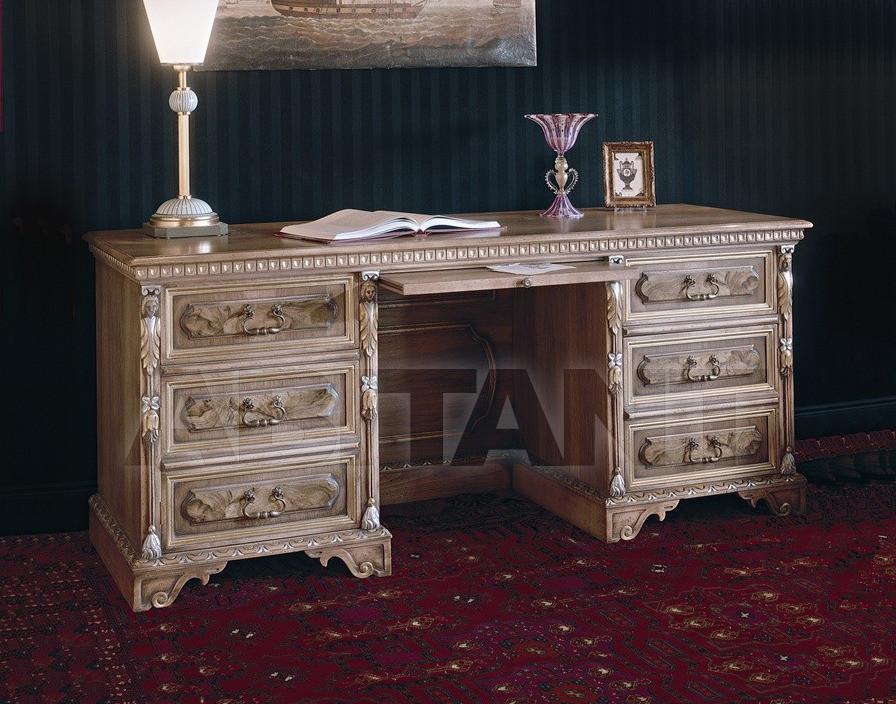 Купить Стол письменный Francesco Molon Italian And French G21.02-B
