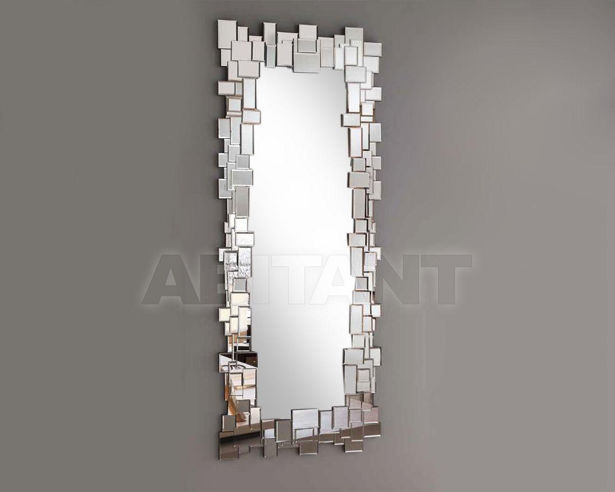 Купить Зеркало настенное Dis Arte Specchio KFH1120