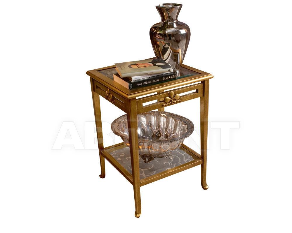 Купить Столик приставной Medea Liberty 204 Lucidato