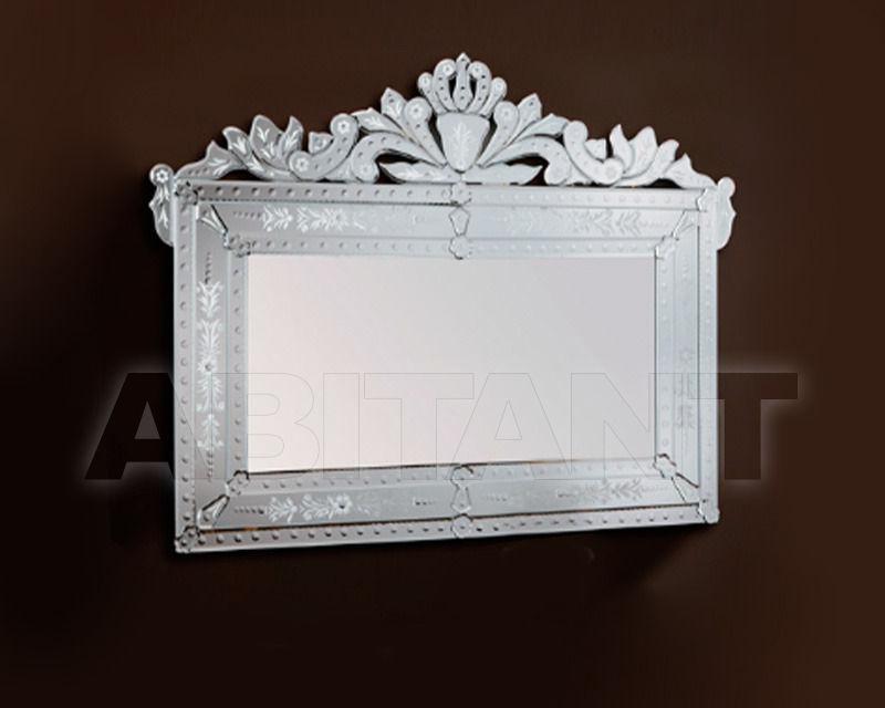 Купить Зеркало настенное Dis Arte Specchio KFH1118
