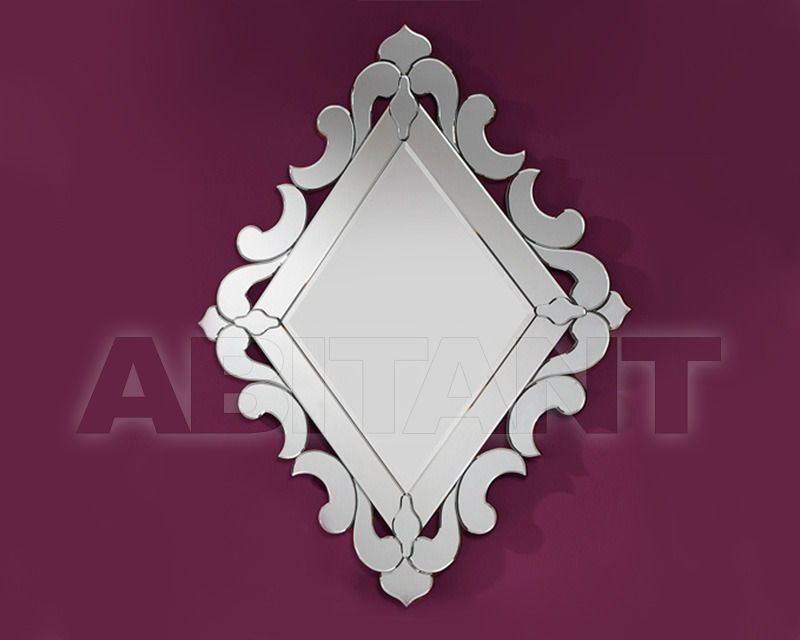 Купить Зеркало настенное Dis Arte Specchio KFH1115