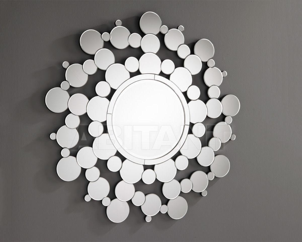 Купить Зеркало настенное Dis Arte Specchio KFH284
