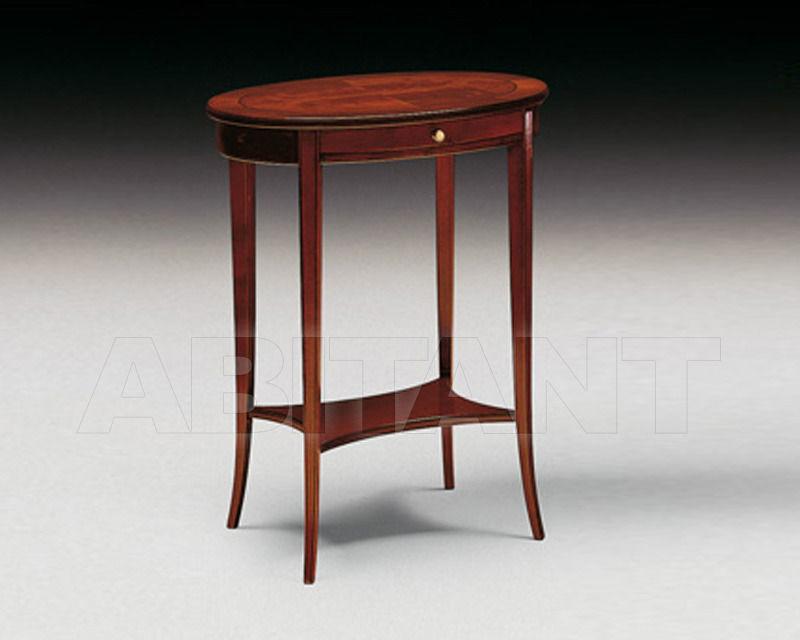 Купить Столик приставной Medea Ottocento 316 R
