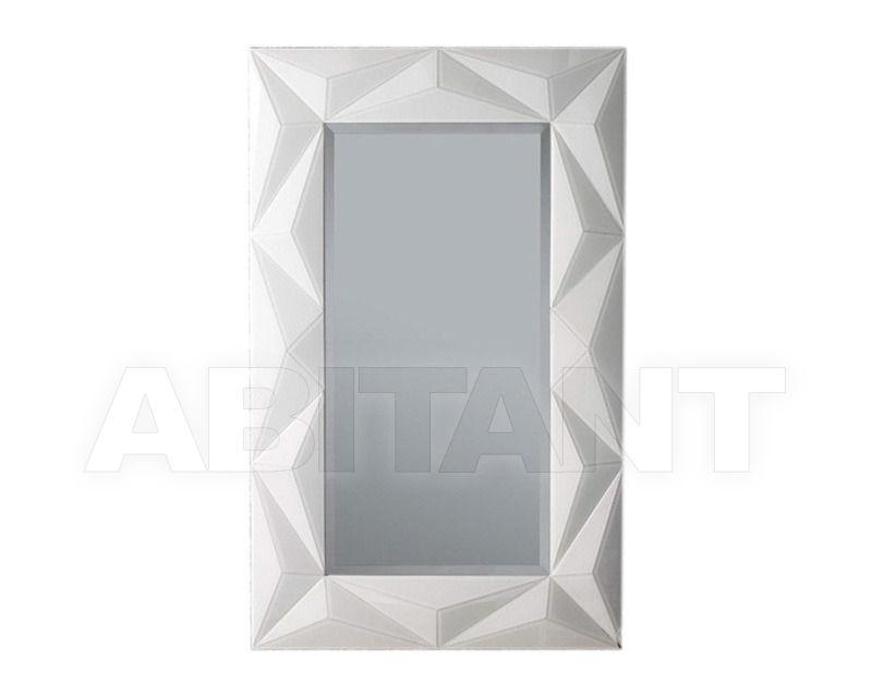 Купить Зеркало настенное Dis Arte Specchio 265BL