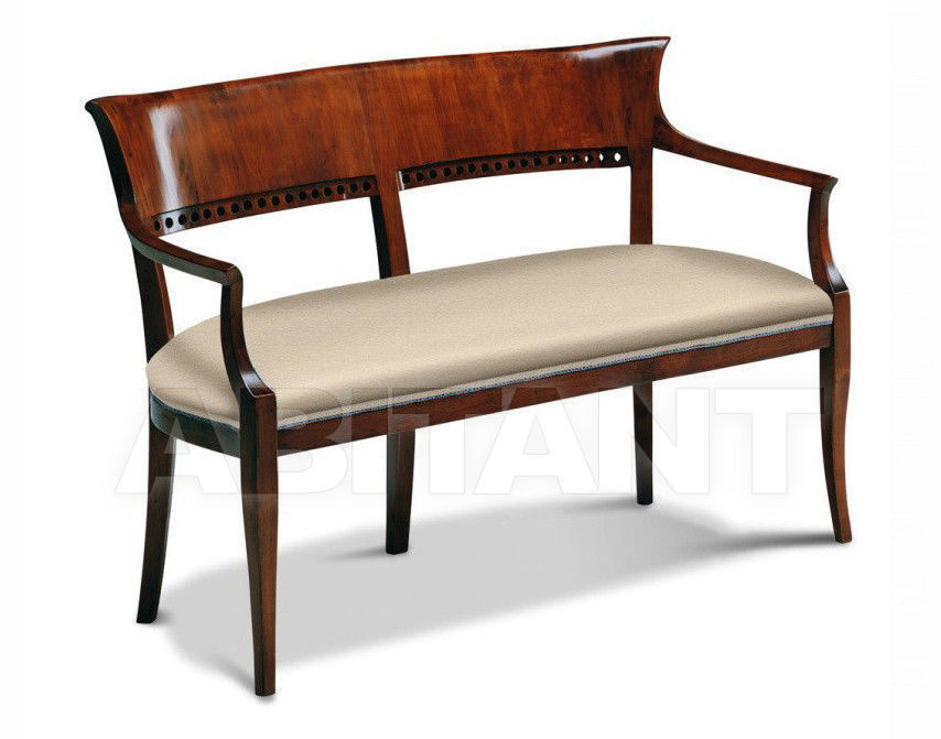 Купить Канапе Francesco Molon Upholstery D11