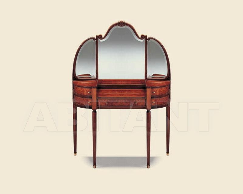 Купить Столик туалетный Medea Liberty 418 R