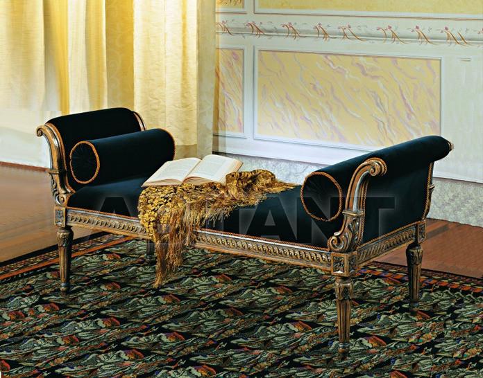 Купить Оттоманка Francesco Molon Upholstery D325-B