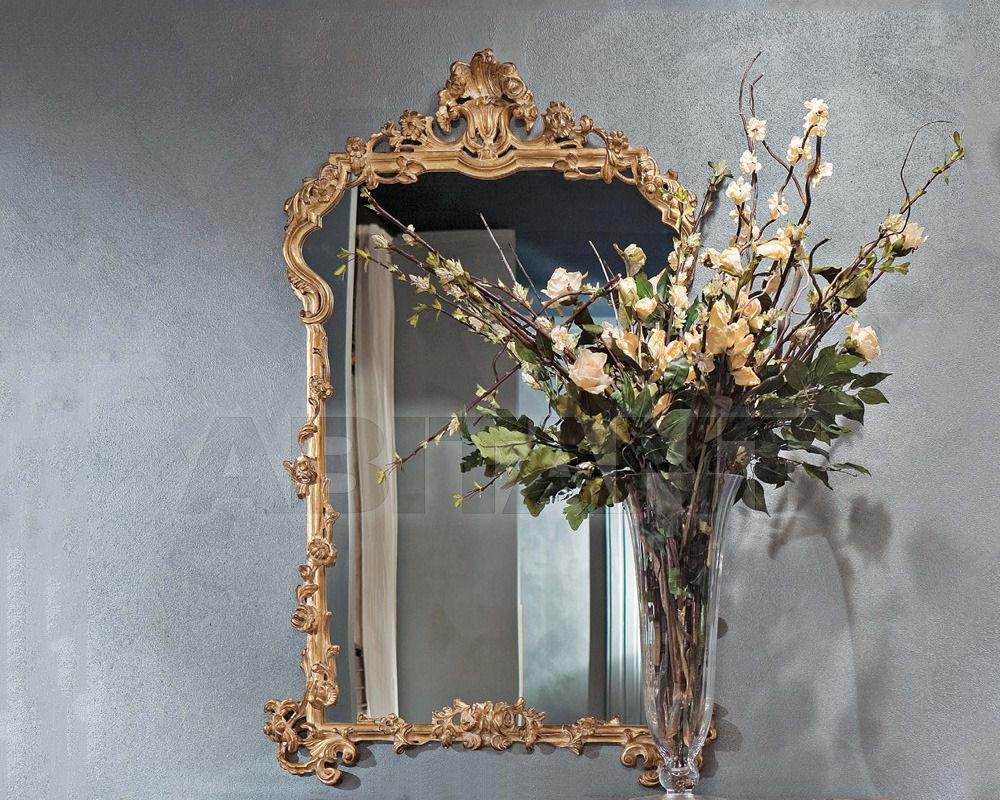 Купить Зеркало настенное Medea Prestige 638