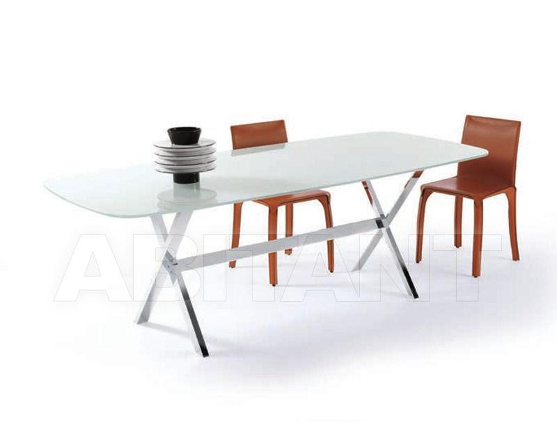 Купить Стол обеденный BOsTON Longhi Furniahing Accessories 2000