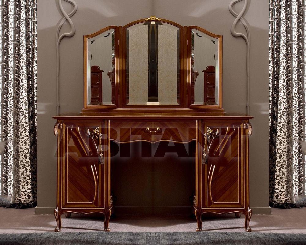 Купить Столик туалетный Medea Liberty 926