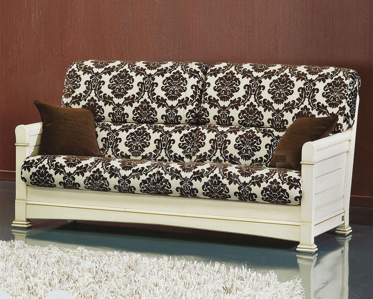 Купить Диван Trading Sofas s.r.l. by G.M. Italia Divani Rustici San Remo 934 1