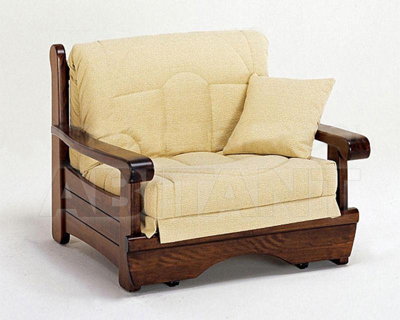 Купить Кресло Trading Sofas s.r.l. by G.M. Italia Divani Rustici San Pietroburgo 767