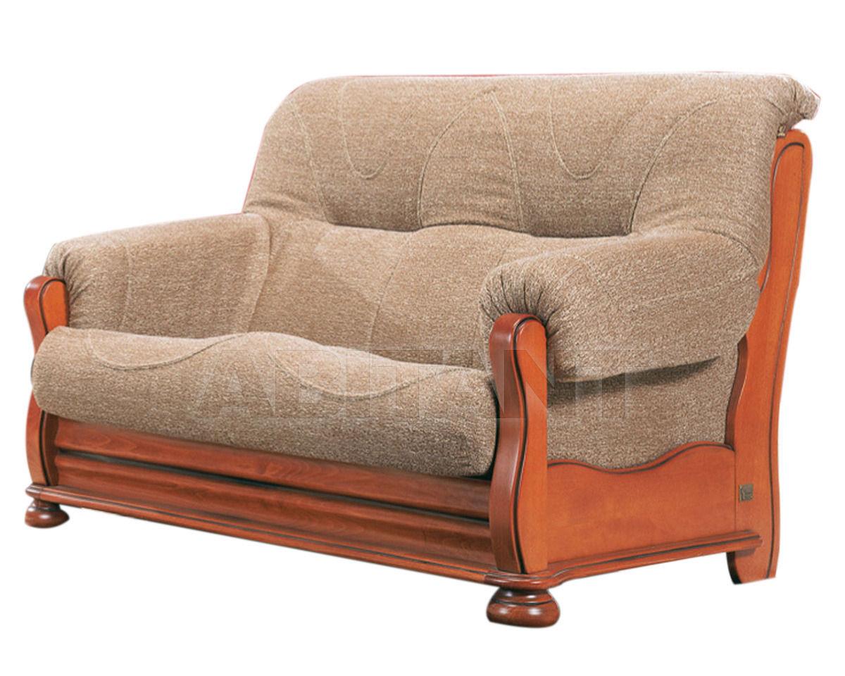 Купить Диван Trading Sofas s.r.l. by G.M. Italia Divani Rustici Rodi 905