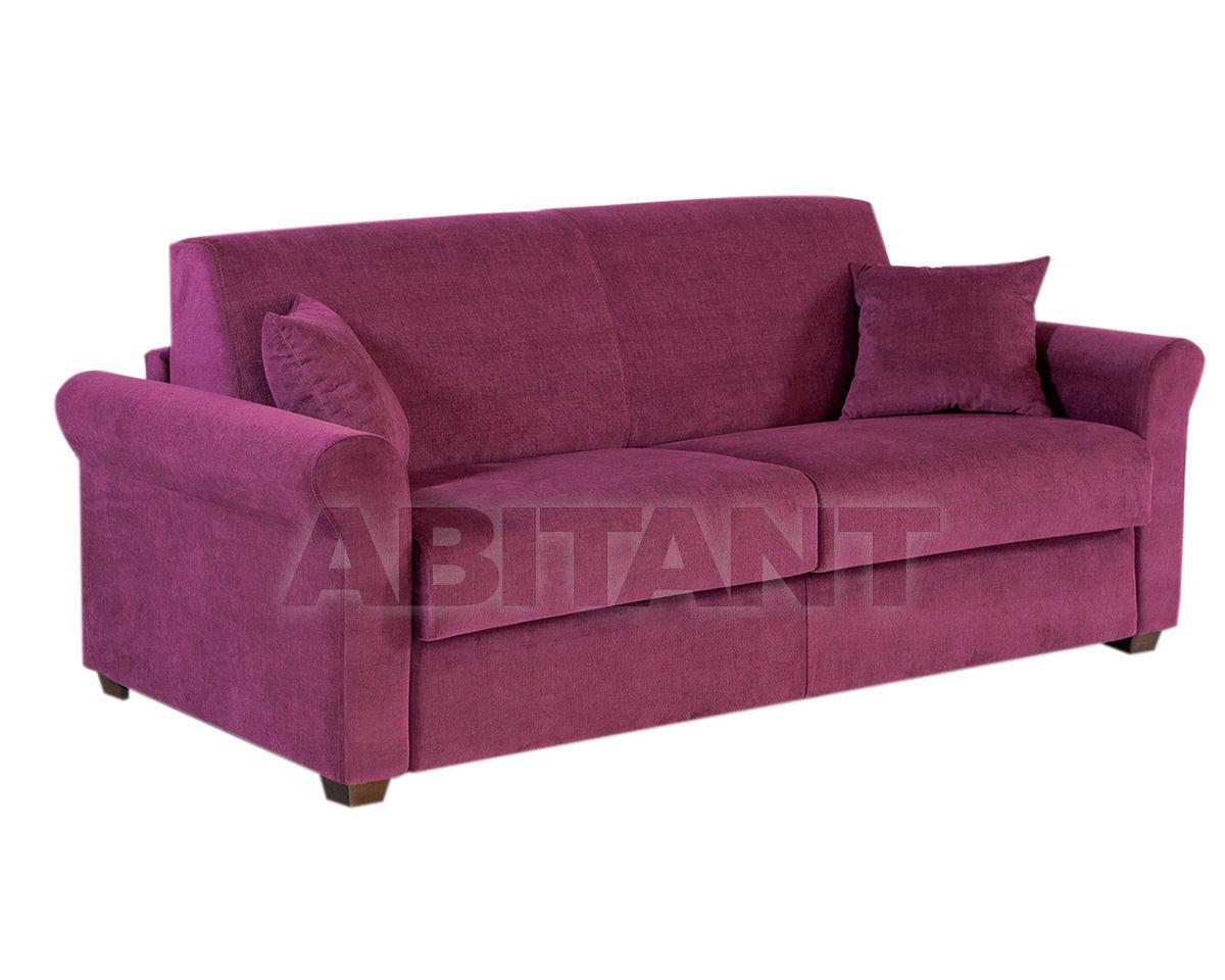 Купить Диван Trading Sofas s.r.l. by G.M. Italia Divani Imbottiti Sirio  685