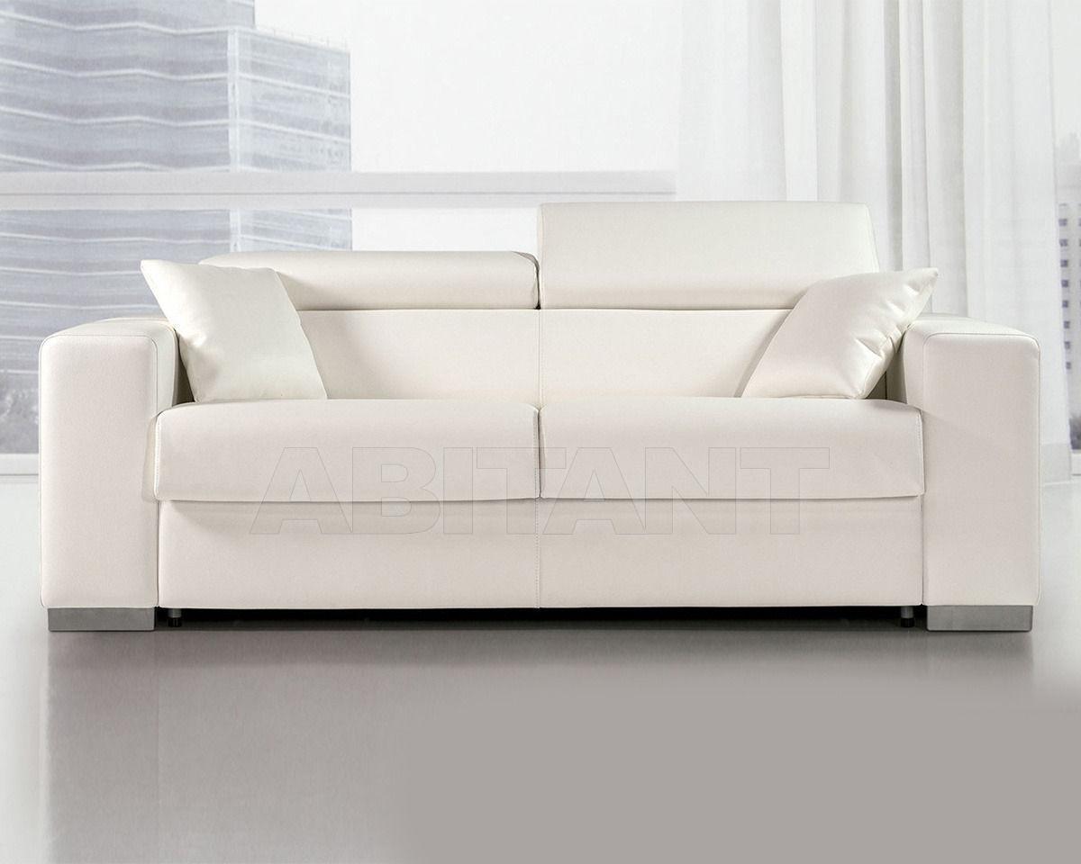 Купить Диван Trading Sofas s.r.l. by G.M. Italia Divani Imbottiti Sidney  718