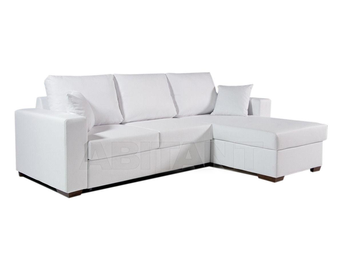 Купить Диван Trading Sofas s.r.l. by G.M. Italia Divani Imbottiti Parigi Mini 101