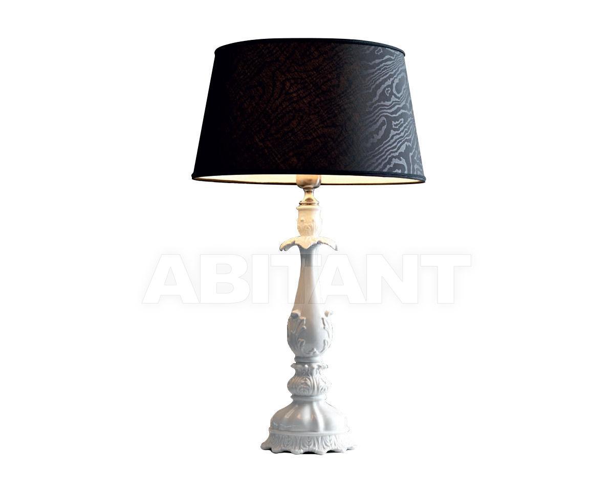 Купить Лампа настольная Le Porcellane  Home And Lighting 5587/B