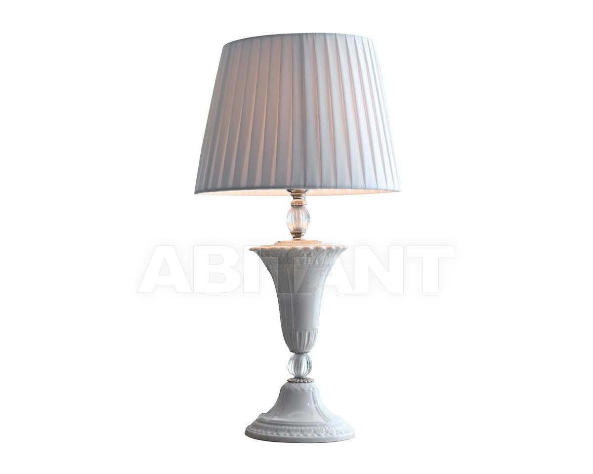 Купить Лампа настольная Le Porcellane  Home And Lighting 5586