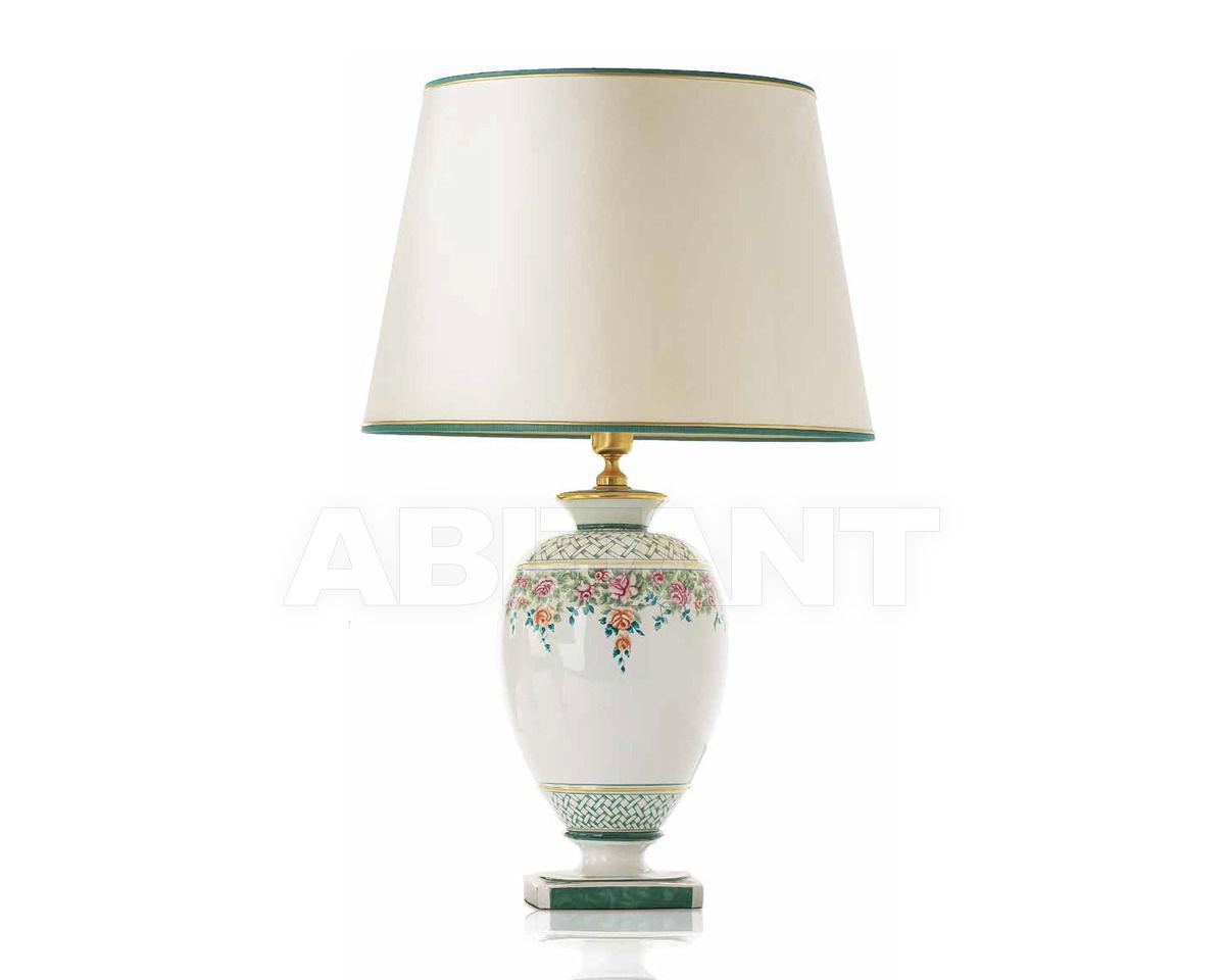 Купить Лампа настольная Le Porcellane  Classico 3649