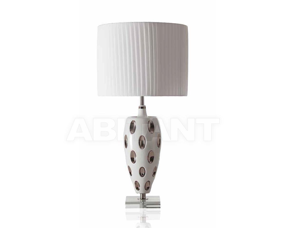 Купить Лампа настольная Le Porcellane  Classico 5632