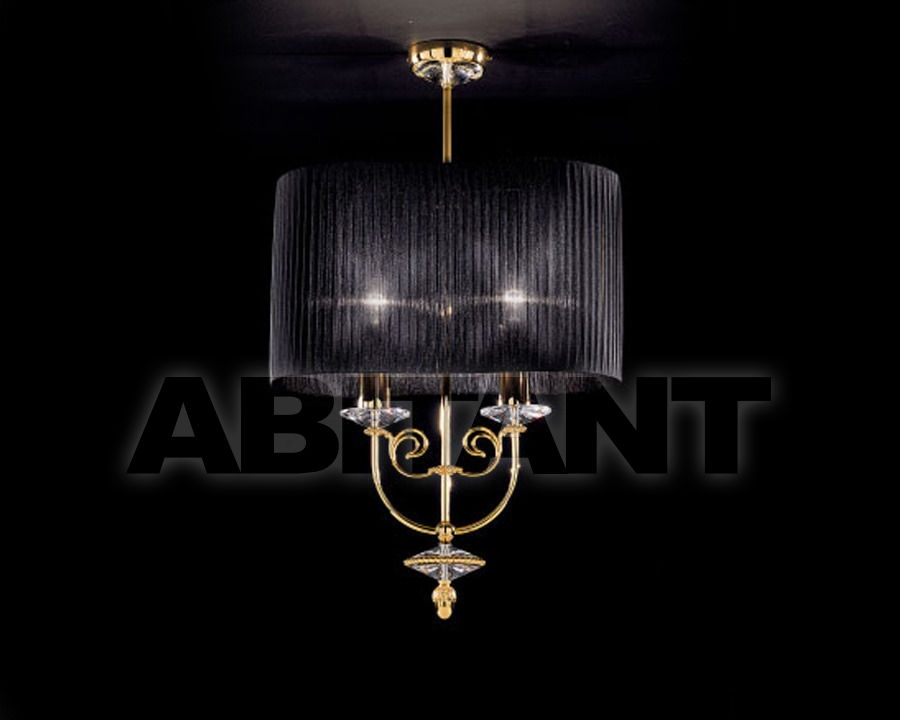Купить Светильник Effusioni di Luce Indice Alfabetico 5020.7021