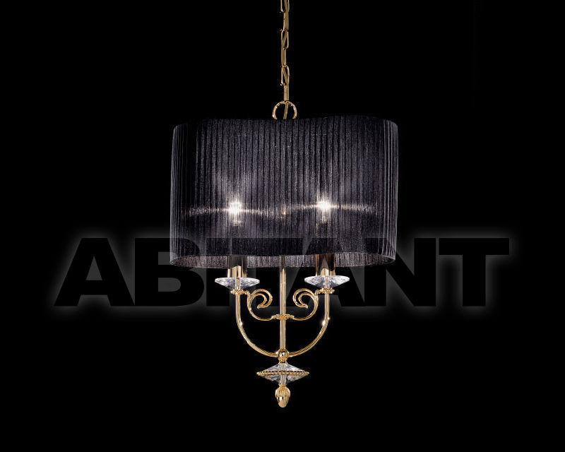 Купить Светильник Effusioni di Luce Indice Alfabetico 5020.1021
