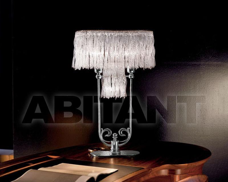 Купить Лампа настольная Effussioni di Luce Indice Alfabetico 5030.4031