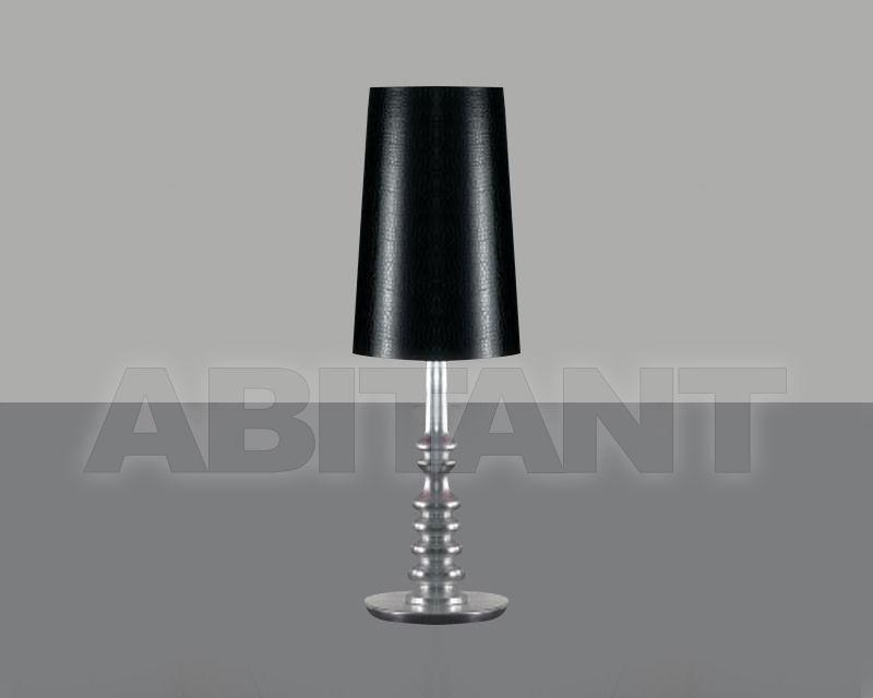 Купить Лампа напольная Effussioni di Luce Indice Alfabetico 5400.401g