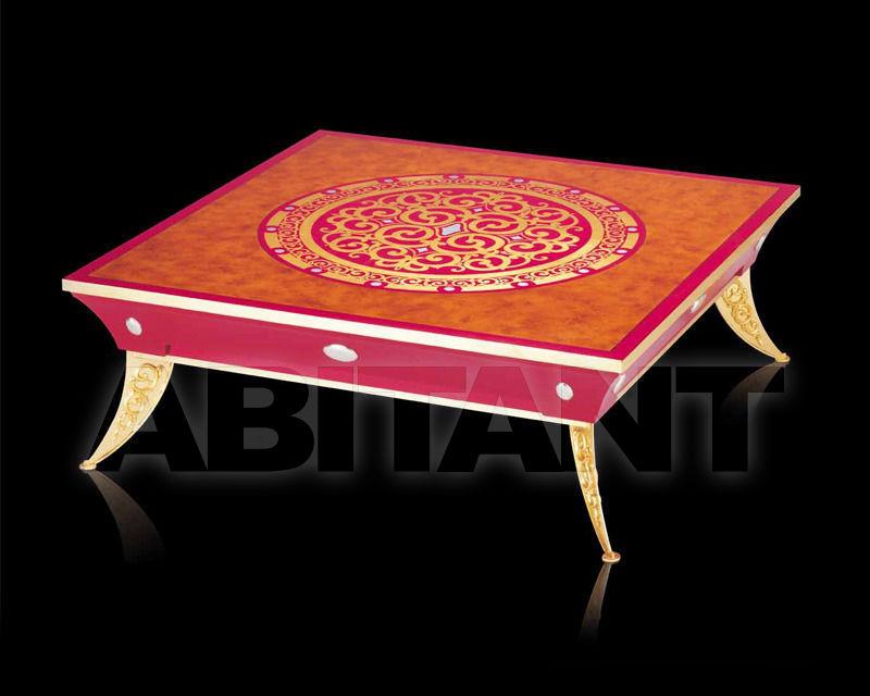 Купить Столик журнальный Asnaghi Interiors Decoras OR710