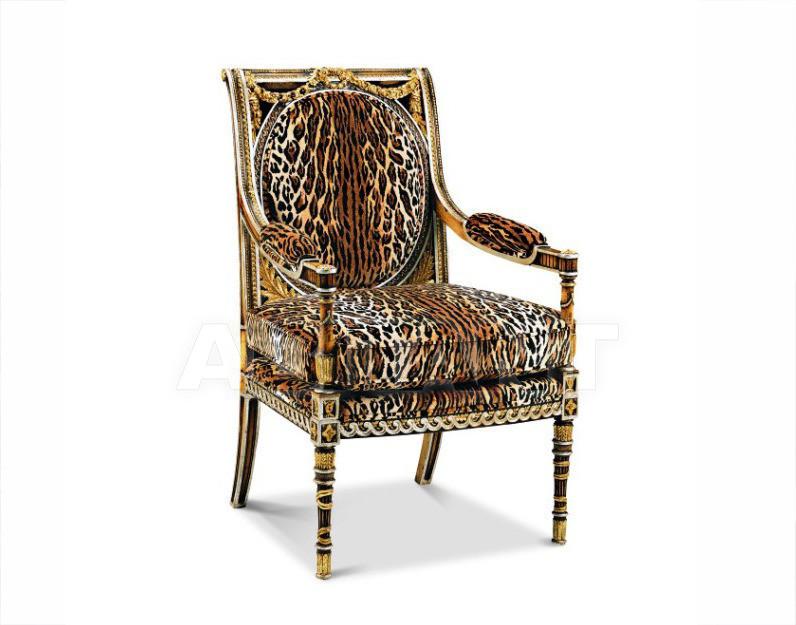 Купить Кресло Francesco Molon Upholstery P298-B