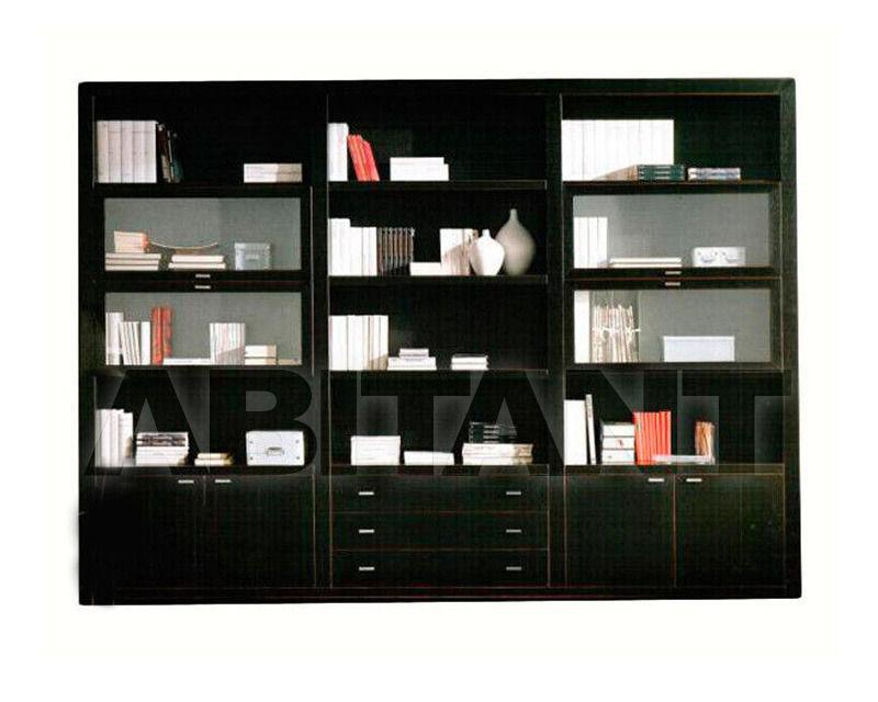 Купить Шкаф книжный Bamax Mobili j10