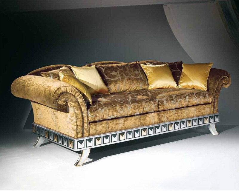 Купить Диван AMBROGIO Asnaghi Interiors Decoras DG128