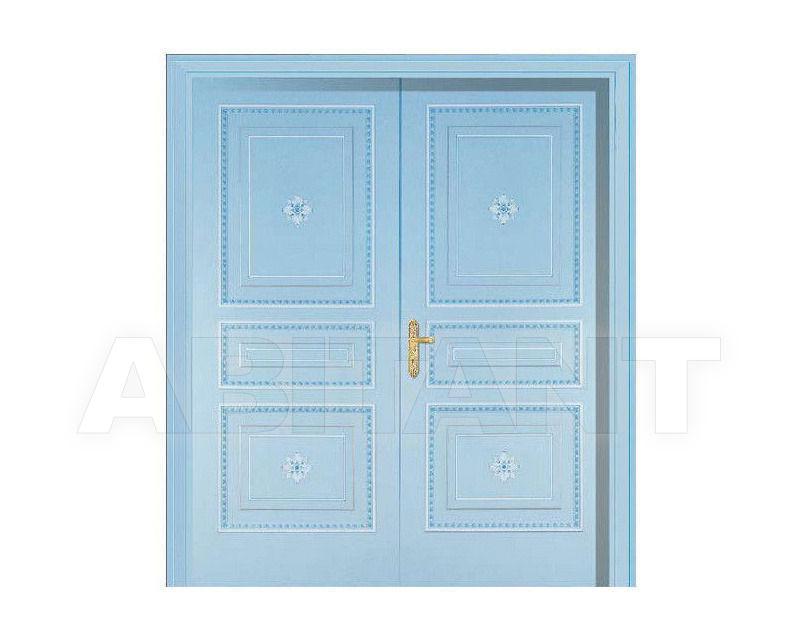 Купить Дверь двухстворчатая Asnaghi Interiors Doors Collection PR23021