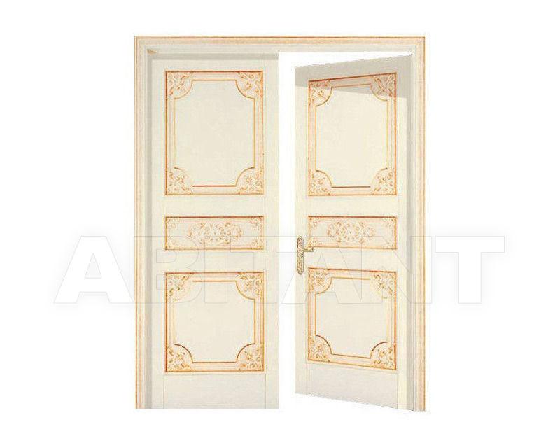 Купить Дверь двухстворчатая Asnaghi Interiors Doors Collection PR2102-1