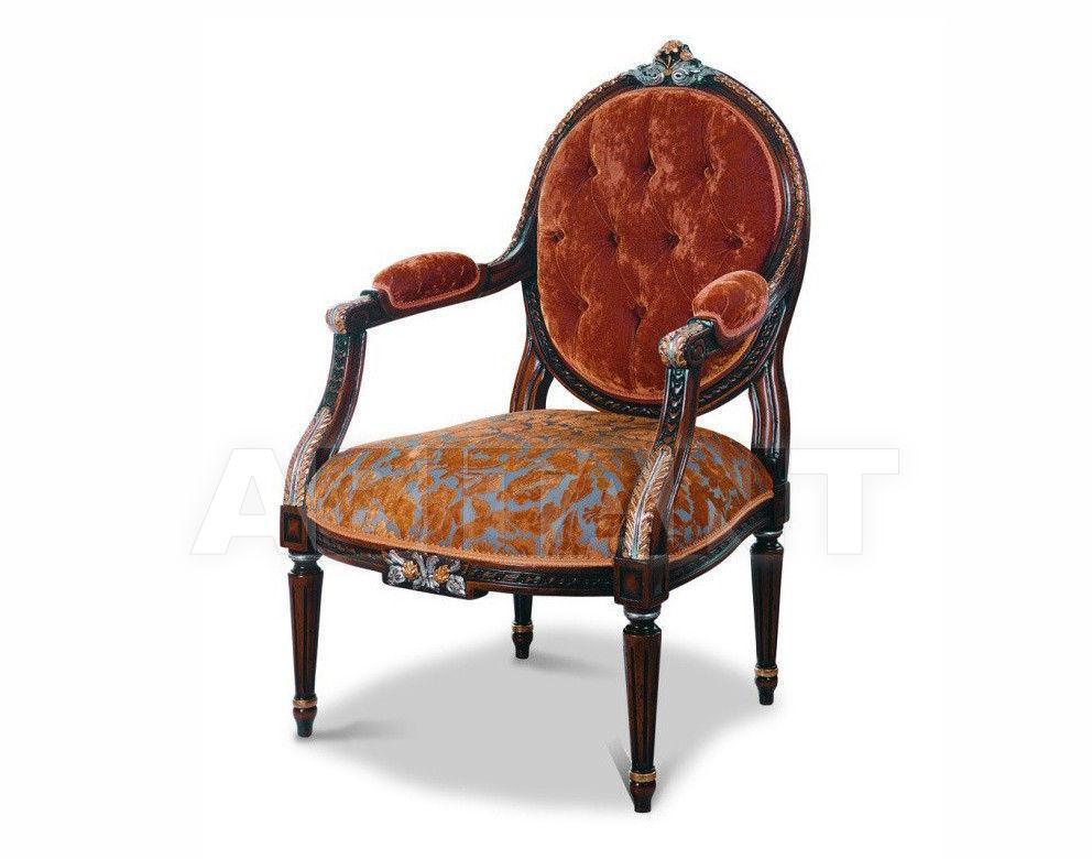 Купить Кресло Francesco Molon Upholstery P359