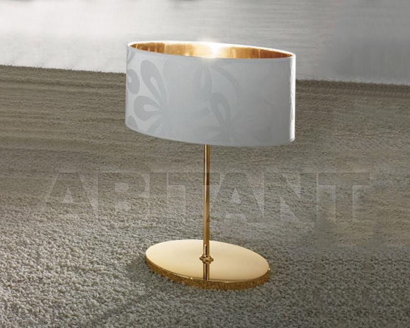 Купить Лампа настольная Effusioni di Luce Indice Alfabetico 5300.4014