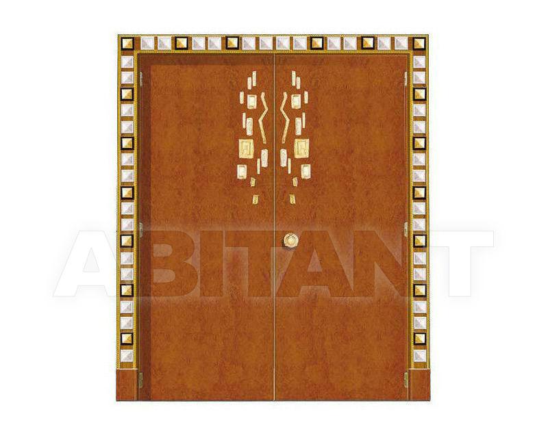 Купить Дверь двухстворчатая Asnaghi Interiors Doors Collection PR1302-2