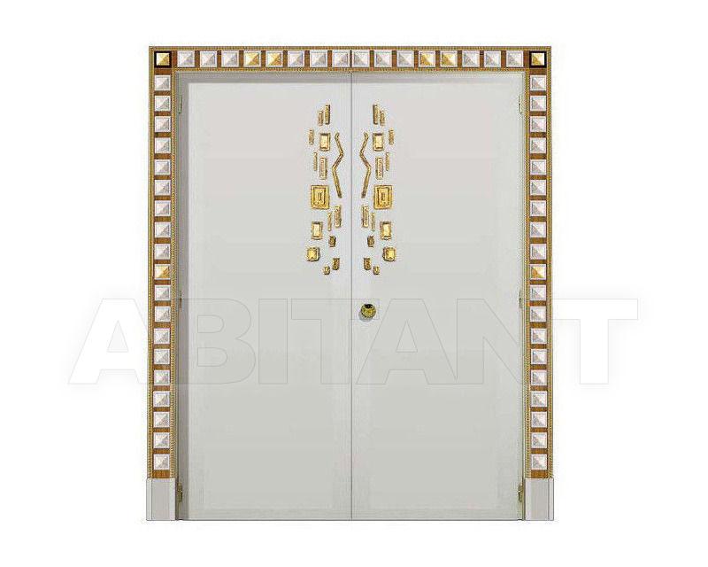 Купить Дверь двухстворчатая Asnaghi Interiors Doors Collection PR1302-1