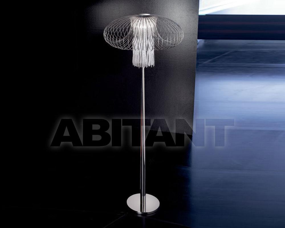 Купить Лампа напольная Effussioni di Luce Indice Alfabetico 5180.6011