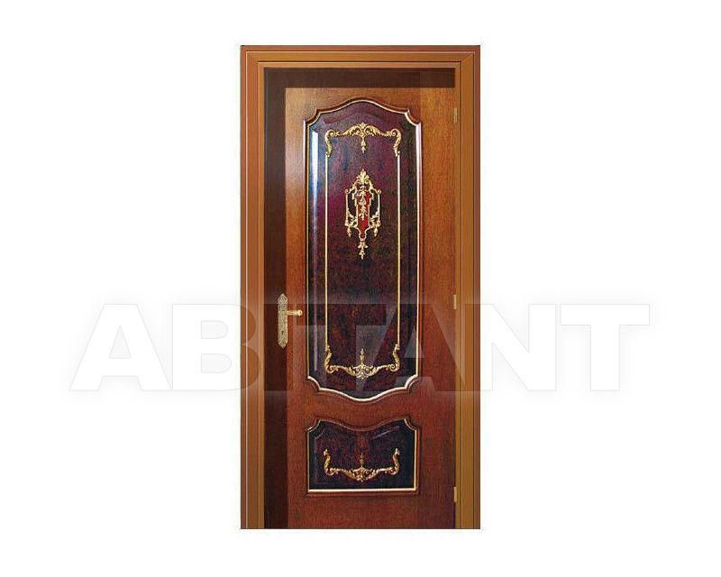 Купить Дверь деревянная Asnaghi Interiors Doors Collection PR6001-2