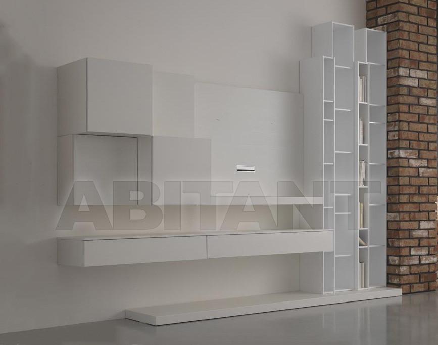 Купить Модульная система COMPOSIZIONE 106 Duebi (2В) italia Metropolis 106
