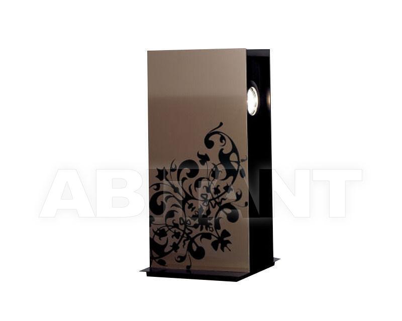Купить Лампа настольная Effusioni di Luce Indice Alfabetico 5040.3023