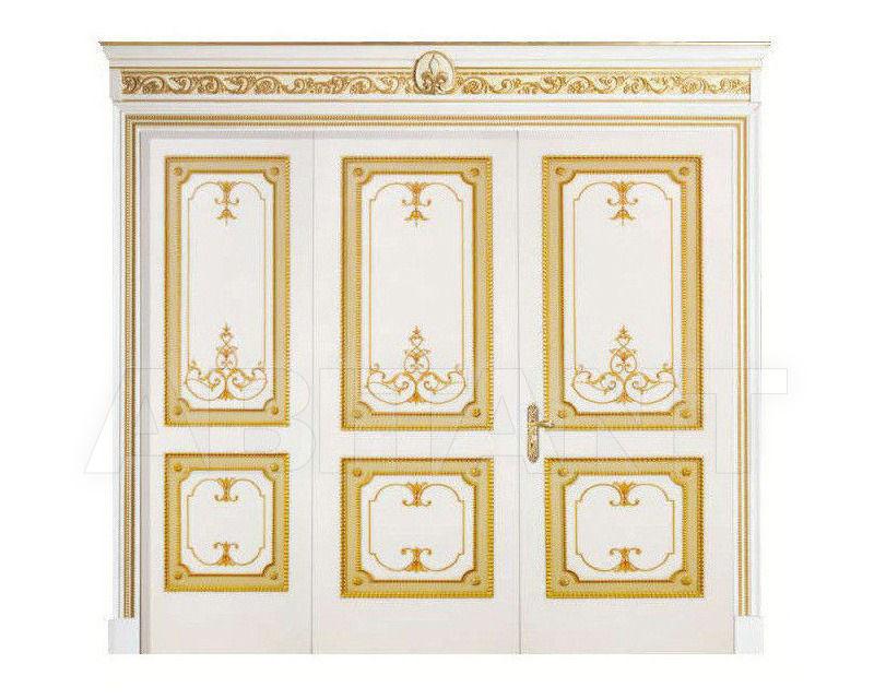 Купить Дверь двухстворчатая Asnaghi Interiors Doors Collection PR1003-1