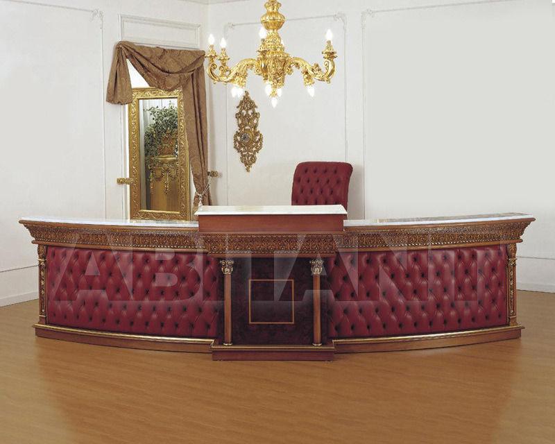 Купить Стойка-ресепшн Asnaghi Interiors Bar Collection 95793
