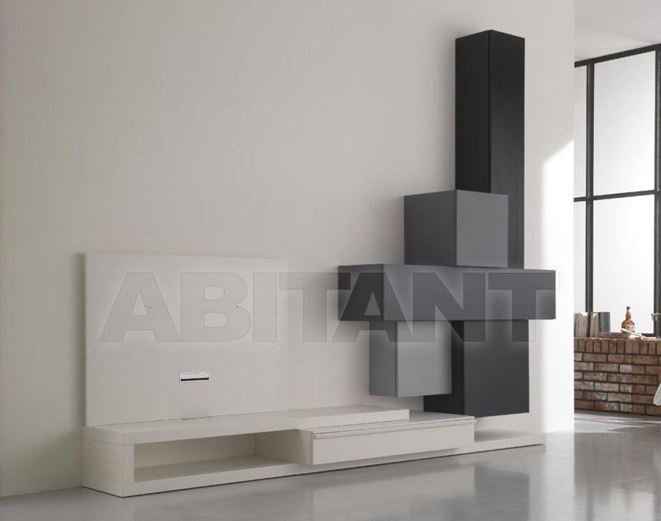 Купить Модульная система COMPOSIZIONE 115 Duebi (2В) italia Metropolis 115