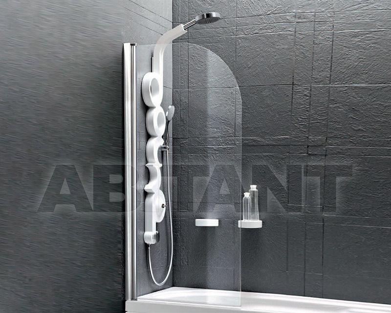 Купить Шторка для ванны Arblu Box Doccia 61210
