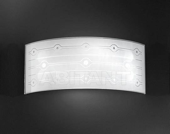 Купить Светильник настенный BBB Illuminazione Night & Day 2105/V