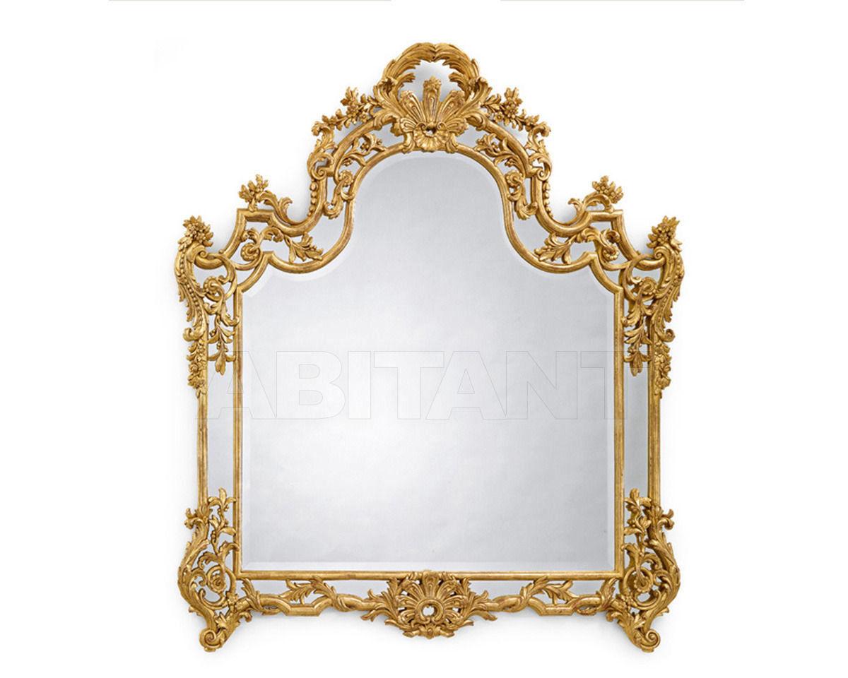 Купить Зеркало настенное Roberto Giovannini srl Consolles 282/G